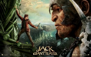 jack the giant slayer wallpaper