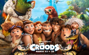 movie wallpaper available on the website for the movie the croods