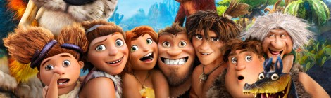 the croods sample movie wallpaper