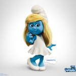 smurfette from smurfs 2
