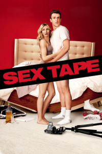 """Poster for the movie """"Sex Tape"""""""