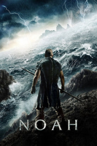 "Poster for the movie ""Noah"""