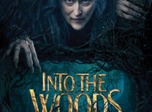 """Poster for the movie """"Into the Woods"""""""