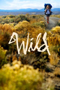 "Poster for the movie ""Wild"""
