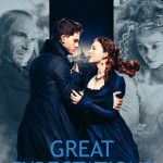 "Poster for the movie ""Great Expectations"""