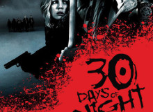 """Poster for the movie """"30 Days of Night"""""""