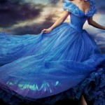 "Poster for the movie ""Cinderella"""